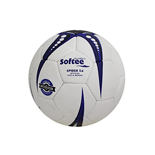 Balón Fútbol Sala Softee Spider 54 Limited Edition Softee Equipment 0000907 40a2ca2249426