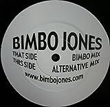 Harlem One Stop - Bimbo Jones 12