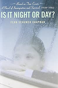Is It Night or Day? by Chapman, Fern Schumer (2010) Hardcover