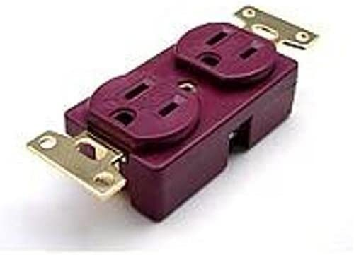 Oyaide Electricity Company 20a Socket Outlet R-1 Japan New