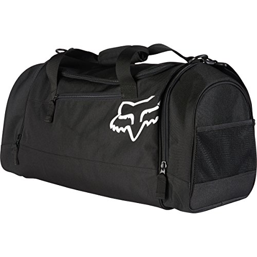Fox Racing 180 Duffle Sports Gear Bag - Black / One Size