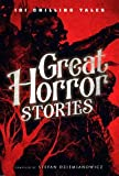 img - for 101 Chilling Tales Great Horror Stories book / textbook / text book