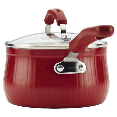 farberware-new-traditions-2-qt-covered-saucepan-red-scallop