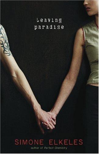"""""""Leaving Paradise"""" av Simone Elkeles"""