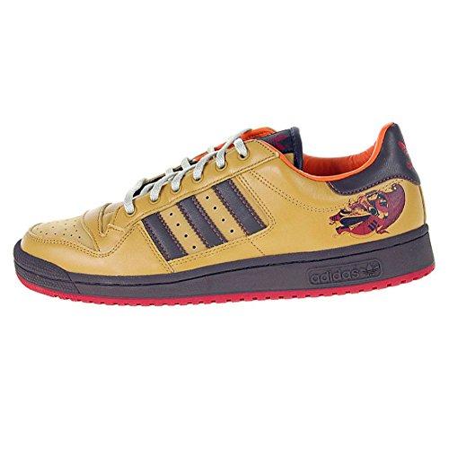 Adidas Decennium Laag