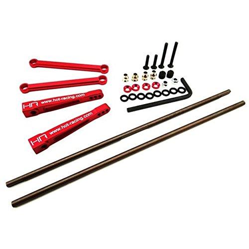 - Hot Racing YEX311R Rear Torsion Sway Bar Set