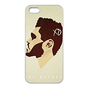 xo the weeknd Phone Case for iPhone 5S Case