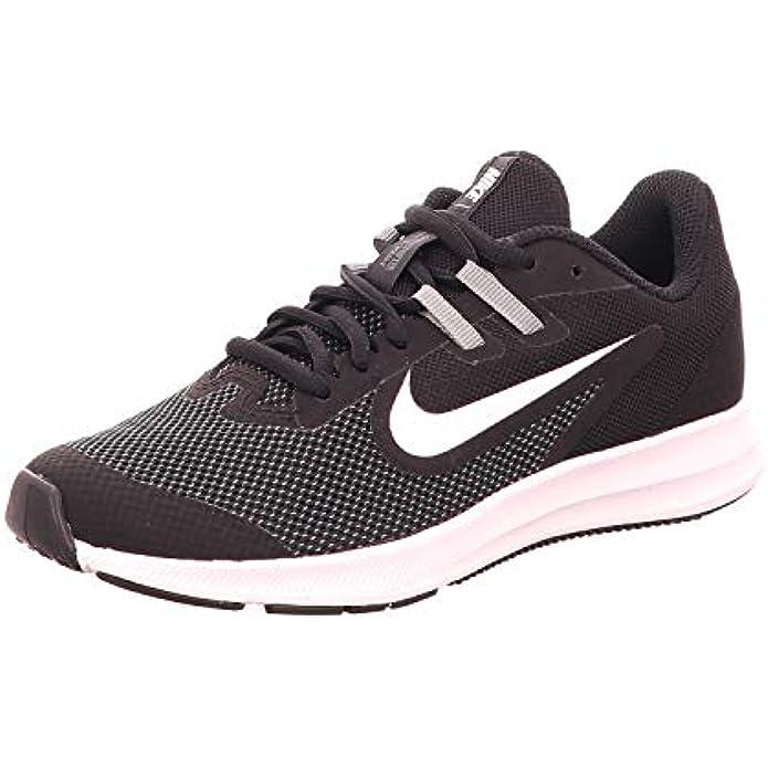 Nike Unisex-Child Downshifter 9 Grade School Running Shoe