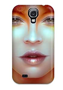 Hard Plastic Galaxy S4 Case Back Cover Hot Face Case At Perfect Diy