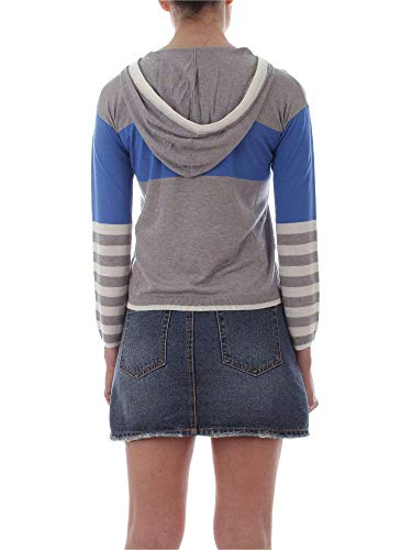 73611191grey Gris Viscose Maille Femme Iblues q8R07Aw