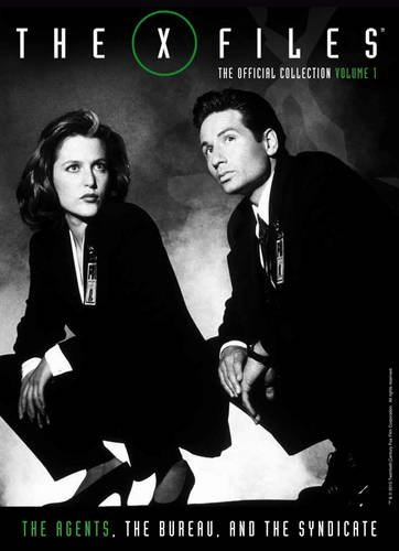 the-x-files-the-official-collection-volume-1-the-agents-the-bureau-and-the-syndicate