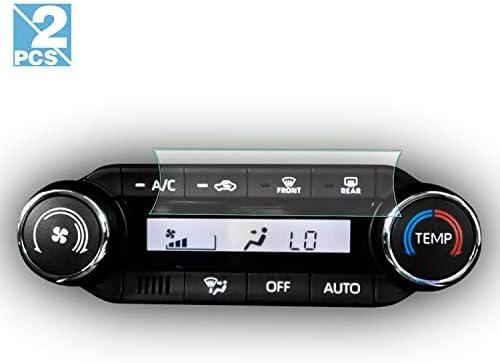 RUIYA 2019+ トヨタRise RAIZE(A200A / A210A)/ Daihatsu Rocky A200S A210S新型PET ナビ 液晶 保護フィルム 高感度タッチ 指紋防止 傷防止 汚れ防止 2枚入り