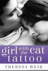 Girl with the Cat Tattoo (Cool Cats Book 1) (English Edition)