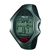 Polar RS400 Heart Rate Monitor Watch
