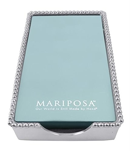 Mariposa Beaded Guest Holder 2242 G product image