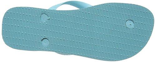 Sandalo Organico Havaianas Donna Slim Blu Navy / Argento Blu Ghiaccio