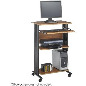 Amazon Com Diy Standing Desk Kit The Height Adjustable