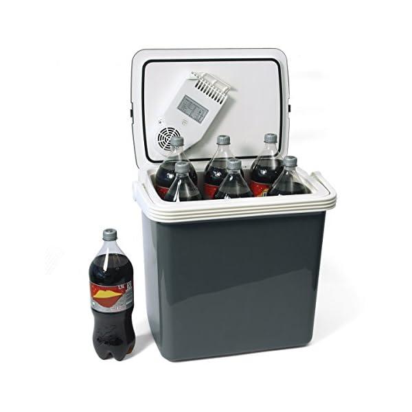 41QSv0lNTGL Dino KRAFTPAKET 13100Elektrische Kühlbox Thermoelektrische Thermobox