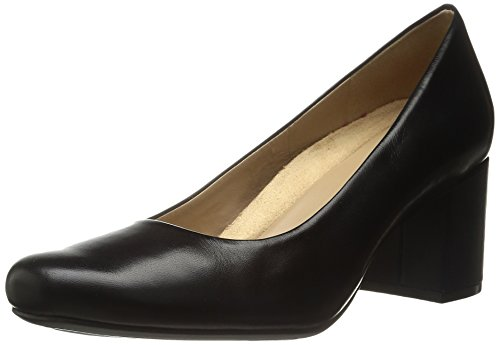Naturalizer Women's Whitney Dress Pump Black cheap great deals free shipping classic free shipping sale fashion Style cheap price dn3ln4RW