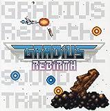 GRADIUS ReBirth オリジナルサウンドトラック