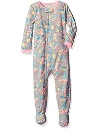 Girl S Blanket Sleepers Amazon Com