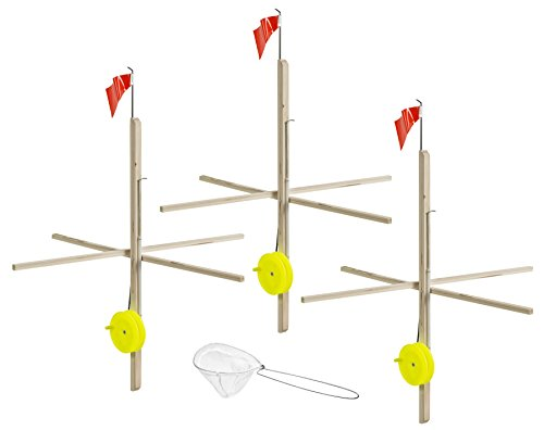 Celsius Ice Fishing ITU-3KIT