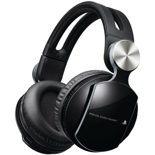 Sony Pulse Elite Edition Wireless Stereo Headset (Certified Refurbished)