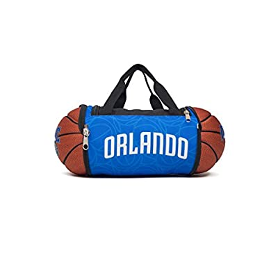 Maccabi Art Orlando Magic Basketball to Lunch Authentic: Sports & Outdoors