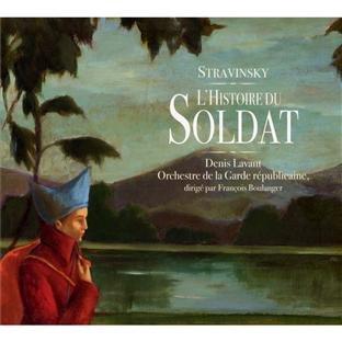 stravinsky - Stravinsky: opéras et autres oeuvres pour voix et orchestre 41QSxJbJdyL