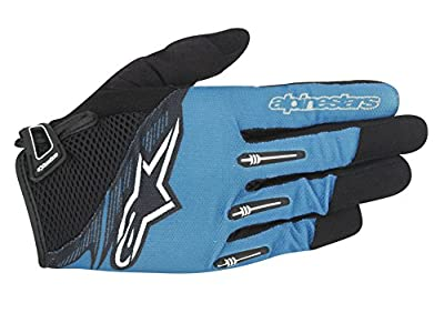 1562115 Alpinestars Men's Flow Gloves by Alpinestars - US Cycling
