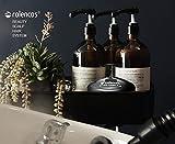 Rolencos Scalp Massager Shampoo Brush