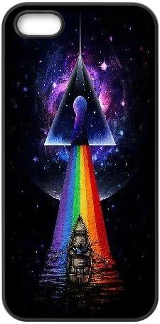 Bloomingbluerose Pink Floyd IPhone 5,5S Case Pink Floyd Rainbow ...