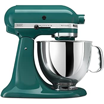 Amazon.com: KitchenAid KSM150PSBL Artisan Series 5-Qt. Stand Mixer on rachael ray products, ge products, toastmaster products, general electric products, corian products, wolf products, whirlpool products, braun products, global products, imperial products, marvel products, sears products, norpro products, kirkland products, lynx products, creative bath products, subzero products, tassimo products, hitachi products, jcpenney products,