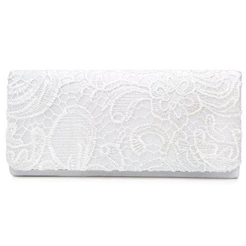 Chichitop Elegant Evening Wedding Handbag product image