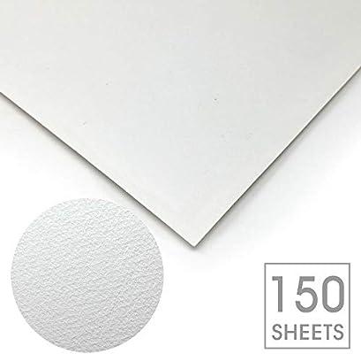 Fabriano papel de acuarela 300 G/m² de celulosa/mezcla de algodón ...