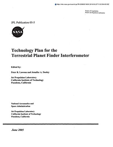 Technology Plan for the Terrestrial Planet Finder Interferometer