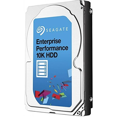 Seagate ST1200MM0007 1.2TB 10K RPM SAS 6Gb/s 64MB Cache 2.5