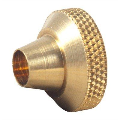 Dewey Rods Brass Muzzle Guard 30MG Brass Muzzle Guard