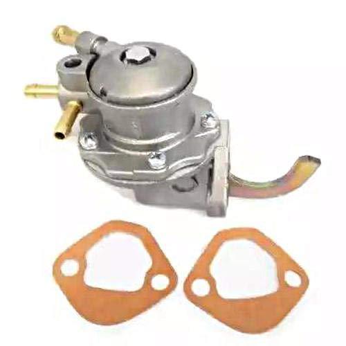 Meat /& Doria POC652 Mechanical Petrol Pump
