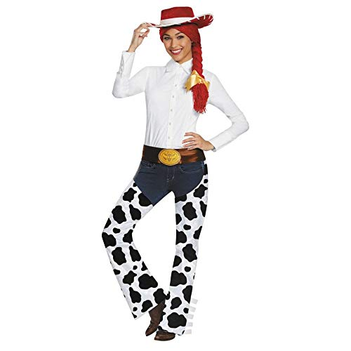 Disguise Toy Story Jessie Costume Kit]()