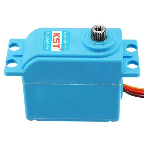 DishyKooker BLS662WP V2.0 25Kg 8.4V Waterproof Servo For RC Model RC Car