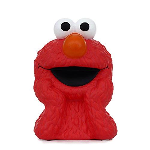 Sesame Street Elmo Piggy Bank