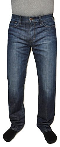 Joe's Jeans The Rebel Relaxed Fit Straight Leg Denim Pants, Morris Wash (31) (Rebel Jeans Wash Relaxed)