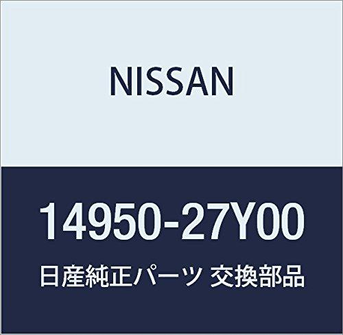 NISSAN (日産) 純正部品 エバポレイテイブ エミツシヨン キヤニスター キャラバン 品番14950-2N100 B01LY8TCGG キャラバン|14950-2N100  キャラバン