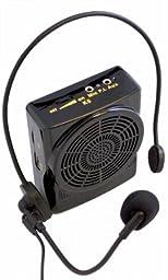Hamilton Electronics PA-15W 15 Watt Waistband Amplifier