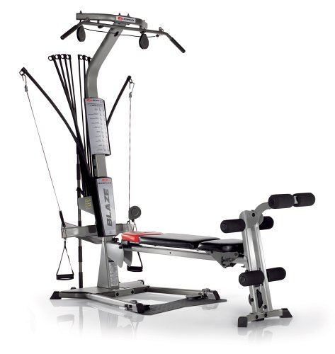 Bowflex Blaze Home Gym by Bowflex