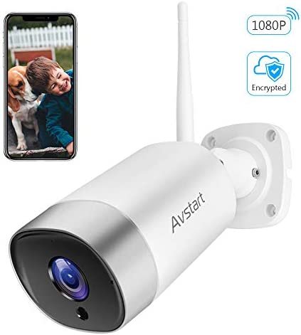 %E3%80%902019 New%E3%80%91 Outdoor Security Camera product image