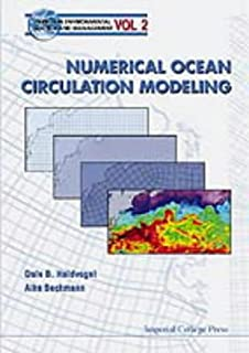 numerical models of oceans and oceanic processes kantha lakshmi h clayson carol anne