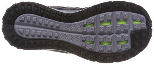 Loup Donna Zoom Air Nike Wmns Running gris Scarpe 4 discret noir gris Wildhorse Foncé Grigio 0qF0Zn6wT