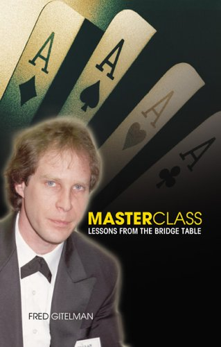 s From The Bridge Table (Master Class Lessons)